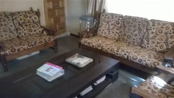 three piece couches