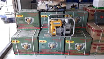 Various generators on Auction