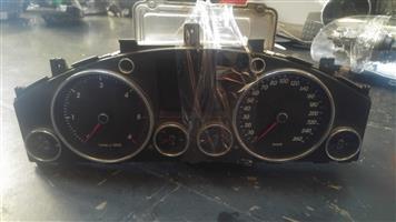 VOLKSWAGEN TOUAREG 3.0 TDI V6 2007 COMPLETE LOCKSET FOR SALE