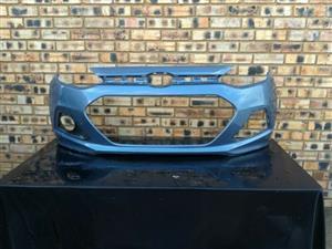Hyundai Grand i10 Prefacelift Front Bumper