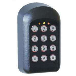 ACCESS CONTROL AND SURVEILLANCE