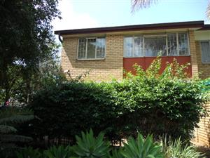 ON SHOW TODAY FROM 2-5: 3 BEDROOM TOWNHOUSE,  Casa Bari Townhouses, Cnr Jacobs and 10th, Gezina. Anza 0814043930