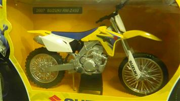 Offroad Bike Collection