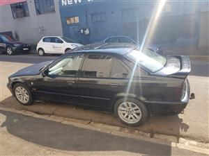 BMW E36 318is code 2 for sale