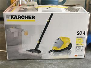 Steam Cleaner Professional Matress & Sofa - Karcher SC 4