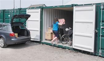 Affordable & Safe Self Storage Kempton Park (Glen Marais)