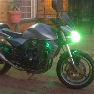 2005 Kawasaki Z1000