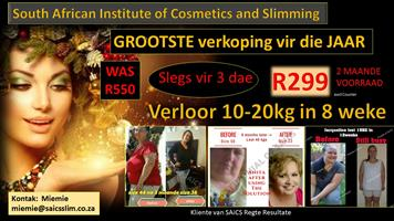 South African Institute of Cosmetics and Slimming - Saics