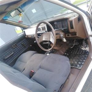 1988 Nissan 1 Tonner