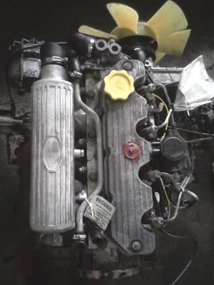 Land Rover 2.5Turbo Diesel (11P) engine for sale