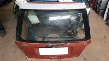 Chery QQ TWE 2008 tailgate for sale