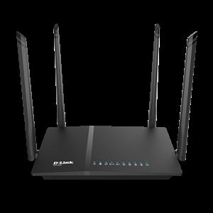 D-Link AC1200 Wi-Fi Dual-Band Gigabit Router