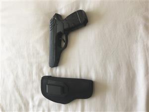 Gamo P25 Gas Pistol