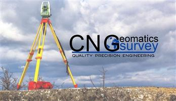 Land and Engineering Survey services