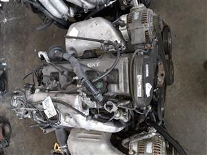 TOYOTA 3SFE COMPLETE ENGINE FOR SALE