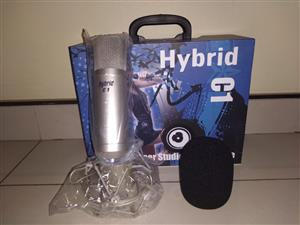 Hybrid C1 Condenser Mic