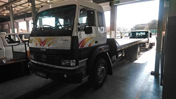 Free Drop Side on Tata LPT 1518 Chassis 8 ton Truck 2019 Model