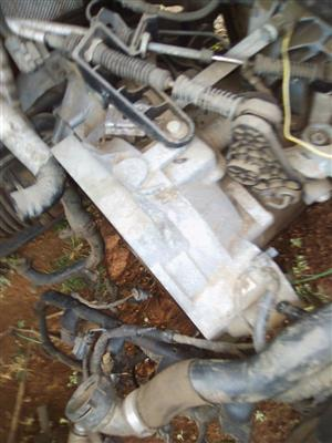 Audi A3 Manual gearbox