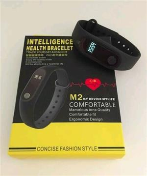 M2  Intelligence health bracelet