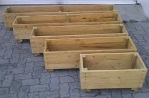 Planters for your Flowers, Vegetables, Herbs +++