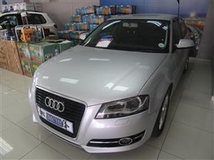 2012 Audi A3 1.4T S