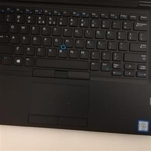 Brand new!! Dell latitude 5480,  I5 7th generation,  8gb ram  256Gb hhd Windows 10 pro with office
