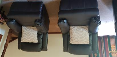 4 Vega Recliners for sale
