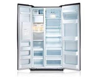 LG Fridge-Freezer in excellent condition