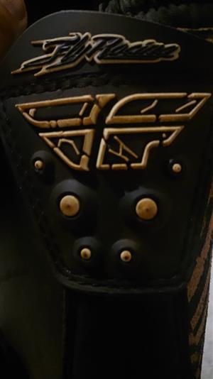 Helmet + Goggle + Boots + Armadillo Jacket