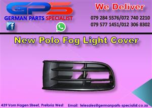 New VW Polo Fog Light Cover for Sale