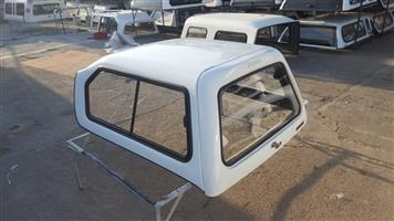 PRE OWNED BEEKMAN CHEV UTILITY HI/LINERCANOPY FOR SALE!!!!!!!