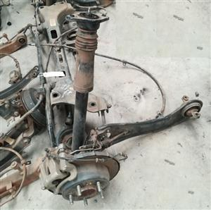 HYUNDAI / KIA – *AXLES*