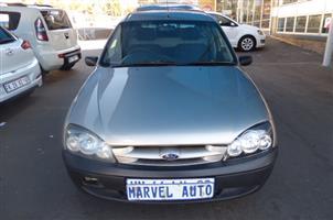2006 Ford Bantam 1.6i XL