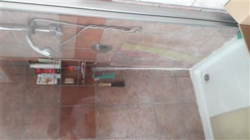 Garden flat for rent R4250 pm