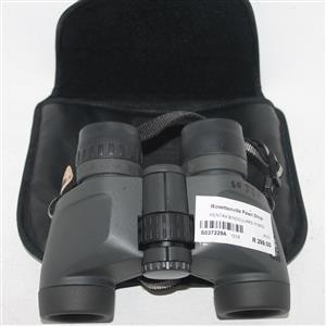 Pentax binoculars in bag S037229A #Rosettenvillepawnshop