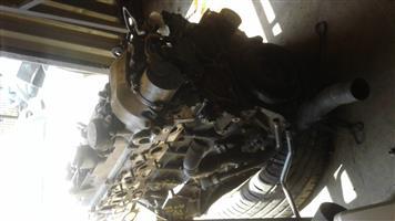Jeep Grand Cherokee 2.7 WJ engine BIG SALE !!!!!!