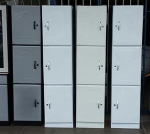 Bargain !! New Kitchen Grocer Cupboards