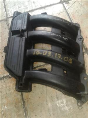 intake manifolds for  Renault Scenic