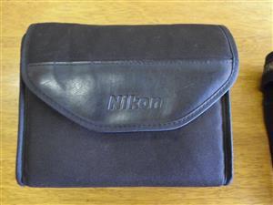 Nikon Action Binocular