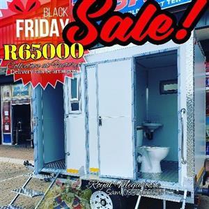Best VIP Toilets Sale