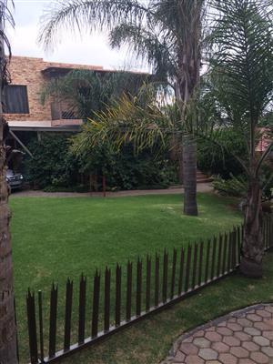 Flat to Rent Wentworth Park Krugersdorp