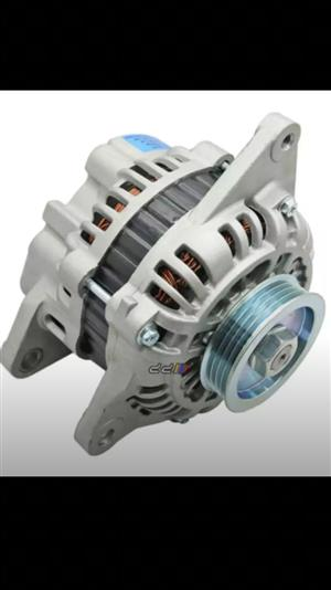 Mitsubishi Alternator for sale