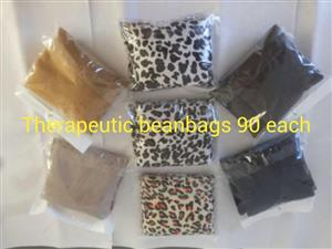 Therapeutic bean bags for sale