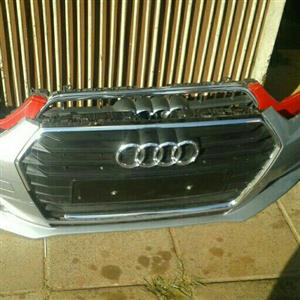 car spares and parts for BMW VW Audi Toyota etc