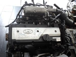 HYUNDAI GETZ - RIO 1.4 16V (G4EE) R13500