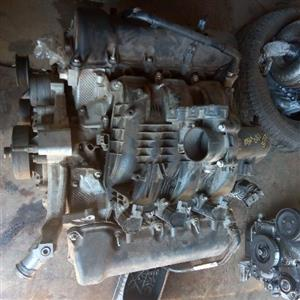 Jeep Cherokee 3.7 2011 engine for sale