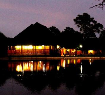 Your African Dream  , exquisite must see Game Lodge - for the Business Person with a Taste for Natur