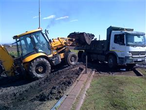 TLB Hire BEST PRICE!!! Call 0762304727 or 0769526350 - in DURBAN and Surrounding Areas