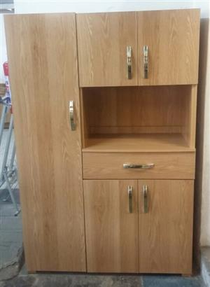 Brand New Wooden Kitchen Cupboard