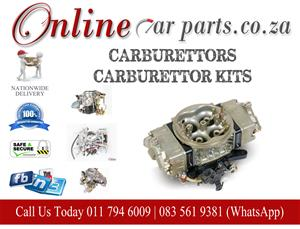 High Quality Carburettors & Carburettor Kits